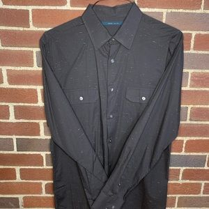 Men button up used